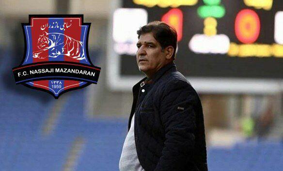 مهاجری: شاکله اصلی فوتبال کشور متعلق به مازندران است/ اولویت نساجی تمدید قرارداد با بازیکنان فصل قبل است