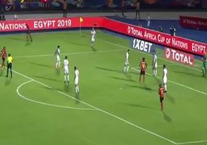 خلاصه بازی تونس و آنگولا در ۳ تیر ۹۸ + فیلم