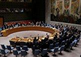 شورای امنیت حمله به نفتکشها را محکوم کرد