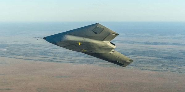 قویترین و پیشرفتهترین پهپادهای نظامی دنیا + تصاویر