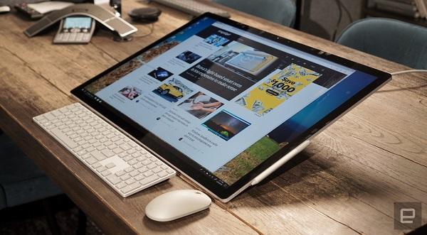 هماهنگی تبلتهای دو نمایشگره مایکروسافت با سیستم عامل اندروید