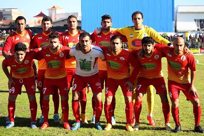 عمر کوتاه خونه به خونه در فوتبال ایران/ امتیاز تنها تیم مازندرانی لیگ یک واگذار شد