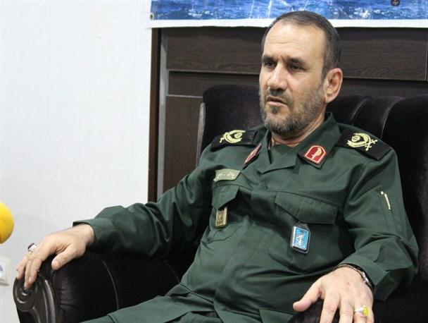 ۸ فرمانده سپاه که در لیست تحریمها قرار گرفتند + تصاویر