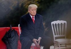 #تحریم_کودکانه/ ترامپ داداش کوچیکه منم خیلی اذیتم میکنه، بیا اونم تحریم کن +تصاویر