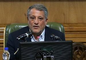 درخواست رئیس شورای شهر تهران از دستگاه قضایی کشور/ حقوق مردم با جدیت پیگیری شود