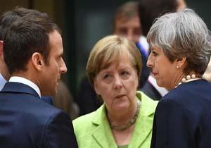 تاکید فرانسه، آلمان و انگلیس بر حفظ برجام