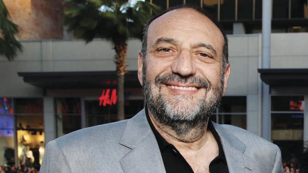 جوئل سیلور شرکت از فیلمسازی خود استعفا داد