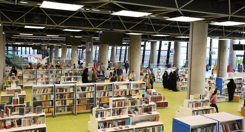 باشگاه خبرنگاران -آغاز به کار نخستین مدرسه تابستانی باغ کتاب/۱۰ هزار کودک حاشیه نشین کشور از باغ کتاب بازدید میکنند