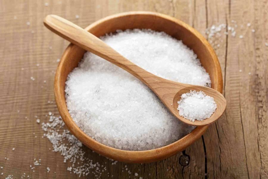 مصرف نمک دریا ممنوع / گول تبلیغات را نخورید!