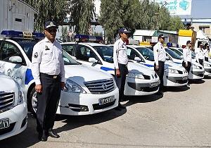 ۶۰ تیم در طرح تابستانی پلیس راه جنوب سیستان و بلوچستان مشارکت دارند