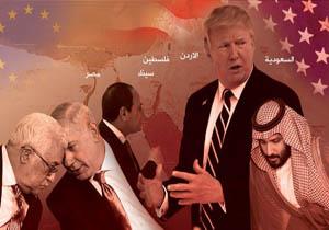 «عربهای صهیونیستشده» بیشتر از خودِ صهیونیستها سنگ آنها را به سینه میزنند