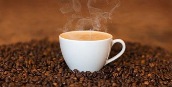 قهوه از چاقی جلوگیری میکند