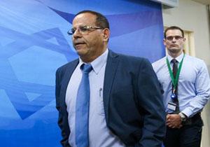 استعفای وزیر عرب کابینه نتانیاهو