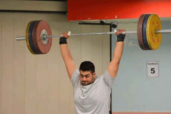 ترکیب ناقص تیم ملی وزنه برداری در فاصله ۳ ماه تا بازیهای جهانی