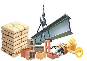 بازار مصالح ساختمانی آرام است/ فعالیت ۲ هزار و ۱۰۰ واحد صنفی در تهران
