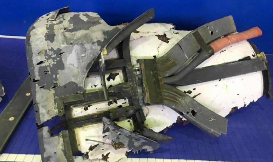 درسی که سرنگونی پهپاد ۱۱۰ میلیون دلاری به آمریکاییها داد: سامانه پدافند هوایی ایران را جدی بگیرید