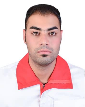 تسلیت مدیر عامل هلال احمر فارس در پی درگذشت امدادگر داوطلب خرمبید