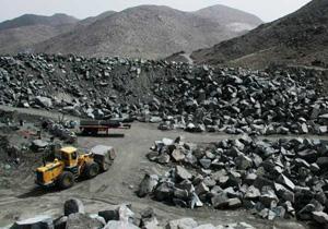سهم ایران در GDP معدن باید افزایش پیدا کند