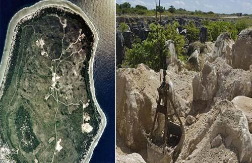 بهشت ثروتمندان و کابوس پناهجویان / همه چیز درباره «جزیره نائورو»