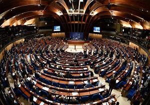 مسکو: از قطعنامههای تصویبی شورای اروپا در زمان غیبت روسیه تبعیت نخواهیم کرد