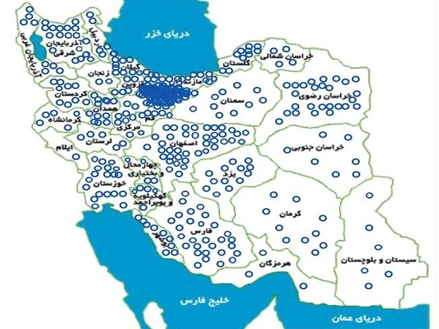 آخرین وضعیت سالنهای سینما در ایران اعلام شد