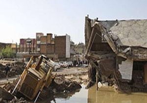 خسارت به ۳۰ هزار و ۶۰۰ واحد مسکونی در لرستان
