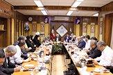نشست ماهانه فراکسیون اصولگرایان خانه احزاب برگزار شد