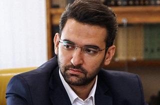 انتقاد آذری جهرمی از یکجانبه گرایی کمیته بینالمللی به نفع آمریکا