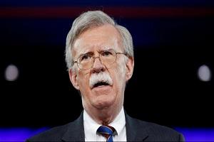 بولتون: ایران برجام را نقض کرده است!