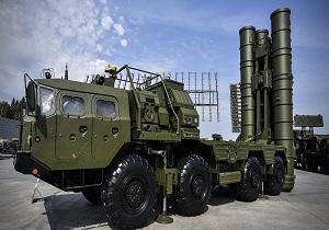 امیدواری هند برای دریافت معافیت تحریمی از آمریکا برای خرید سامانه اس-۴۰۰ روسیه