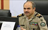 پهپاد آمریکایی داخل آبهای مرزی ایران بود