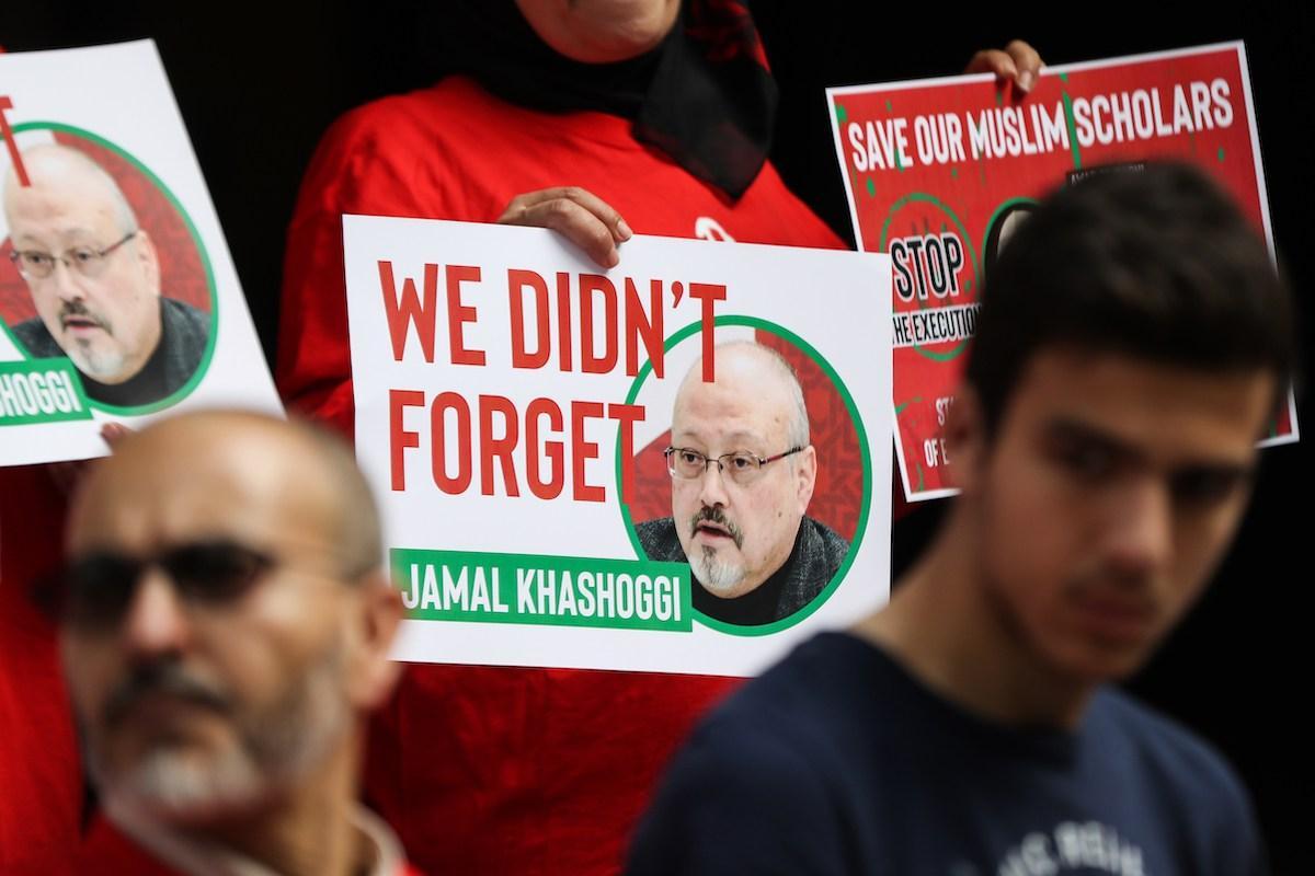 تاسف کمیسر حقوق بشر سازمان ملل نسبت به واکنش عربستان درباره گزارش قتل جمال خاشقجی