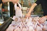باشگاه خبرنگاران - افزایش ۳۰۰ تومانی نرخ مرغ در بازار/ قیمت مرغ به ۱۱ هزار و ۵۰۰ تومان رسید