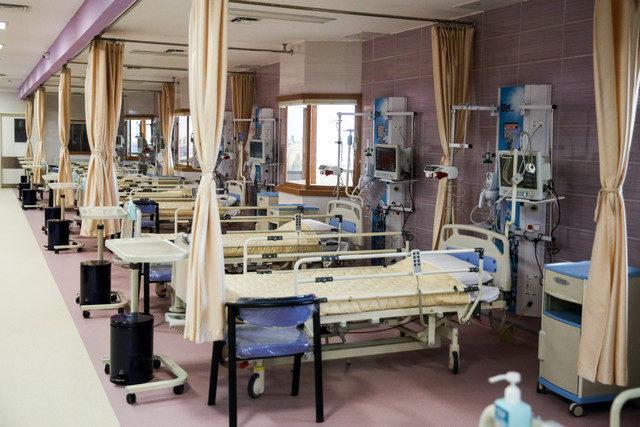 پیوستن بیش از ۳هزار تخت به مجموعه سلامت فارس/ساخت همزمان ۱۹ بیمارستان تخصصی و فوق تخصصی