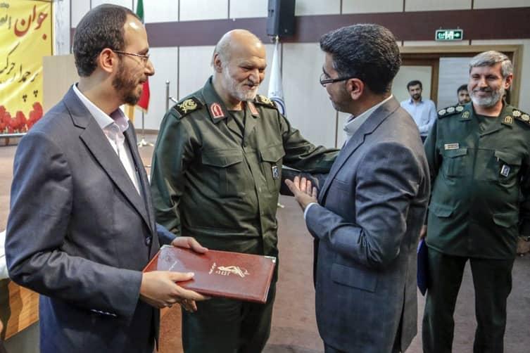 «کادرسازی برای انقلاب اسلامی» رسالت مهم بسیج دانشجویی است