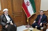 دیدار و گفتوگو سفیر ایران در عمان با سفرای ایتالیا و قزاقستان