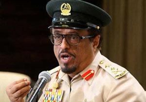 معاون رئیس پلیس دبی : هیچ یک از رهبران عرب جرئت قبول معامله قرن را نخواهند داشت