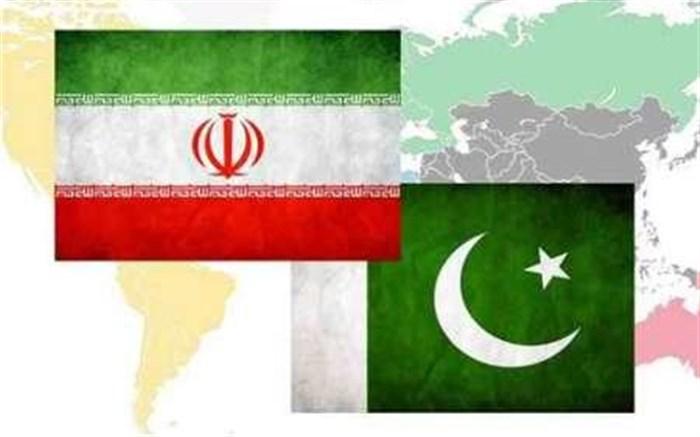 مبادلات تجاری ایران و پاکستان رو به افزایش است