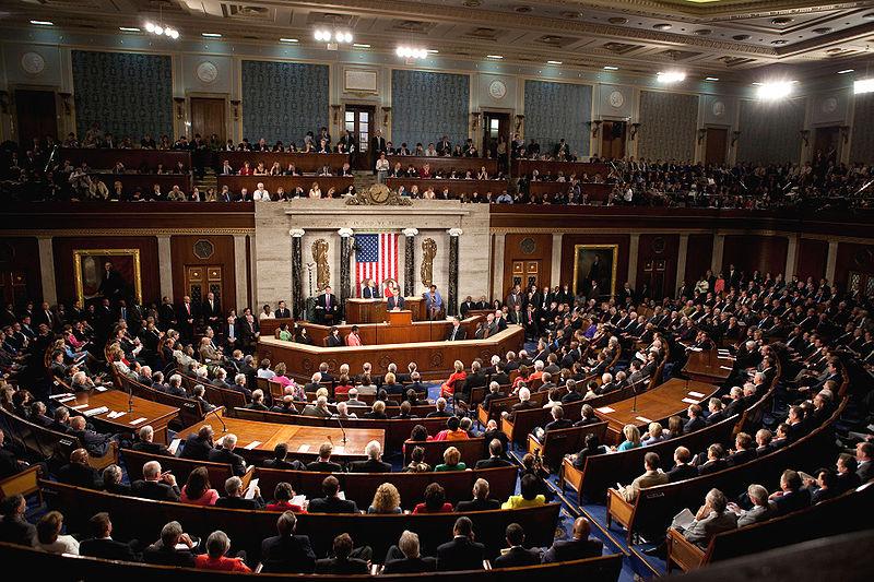 درخواست نمایندگان کنگره آمریکا برای ممنوعیت فروش تسلیحات به عربستان و امارات