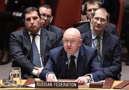 نماینده روسیه در سازمان ملل: شورای امنیت درک درستی از حقایق سوریه ندارد