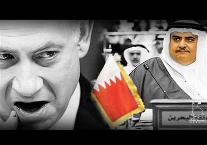 چراغ سبز حاکمان بحرین برای برقراری رابطه با رژیم صهیونیستی
