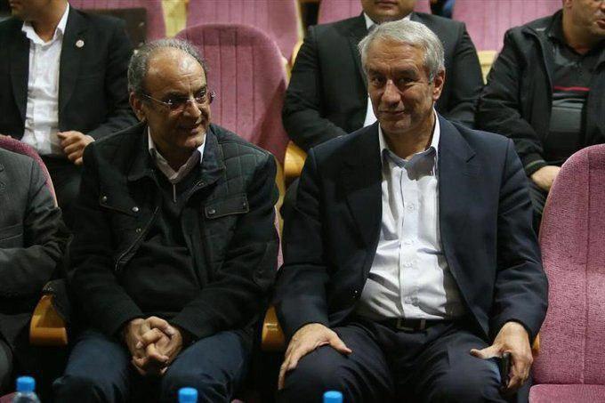 محرومیت ۵ ساله کفاشیان و ترابیان از فعالیتهای فوتبالی!