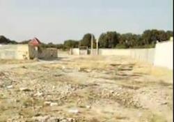 فیلمی از وضعیت نامناسب معابر در شهرک ویره