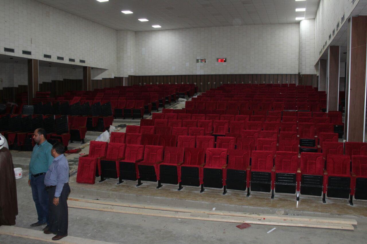 سینماهای کرمان سه شنبه ها نیم بهاست