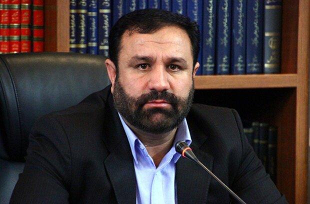 رئیس کل دادگستری استان هرمزگان: کاهش ۱۸ درصدی زندانیان هرمزگان
