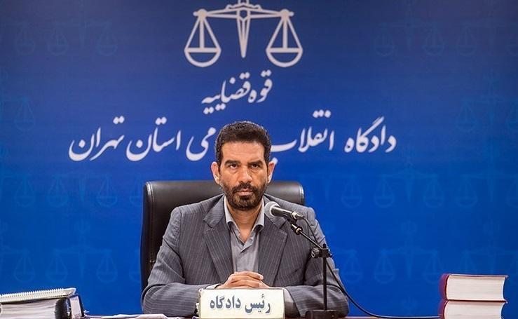 روایت متهم بانک سرمایه از مهمانی مبتذل حسین هدایتی برای همدستانش/ پشت پرده مطرح شدن نام علی پروین در دادگاه