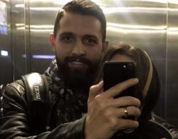 انتشار ویدئویی از محسن افشانی و همسرش با اسلحه، جنجالساز شد +عکس