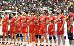 برنامه بازیهای سرو قامتان در جام جهانی والیبال ژاپن مشخص شد