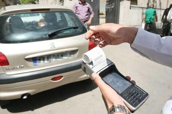 پرداخت جرایم رانندگی قسطی شد