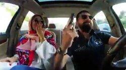 واکنش پلیس فتا به انتشار ویدئو جنجالی محسن افشانی